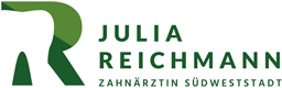 Reichmann | Zahnarzt Karlsruhe Südweststadt Logo